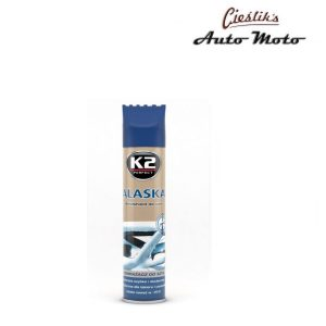 Spray K2 ALASKA odmrażacz do szyb 300ml